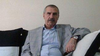 Kurd siyaset adamı Hamit Kılıçaslan hayatını kaybetti.