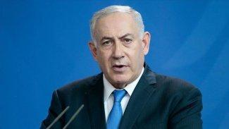 Netanyahu'dan, İran'daki suikastın ardından açıklama: Gergin günler bizi bekliyor!