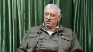 Cemil Bayık'tan KDP'ye çağrı: Görüşmelere hazırız