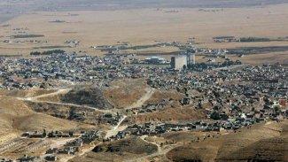 Irak ve ABD Şengal'i görüştü