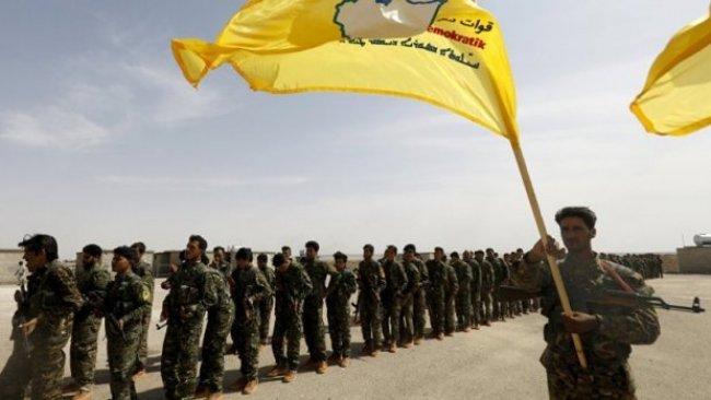 Irak'tan DSG güçlerine suçlama!