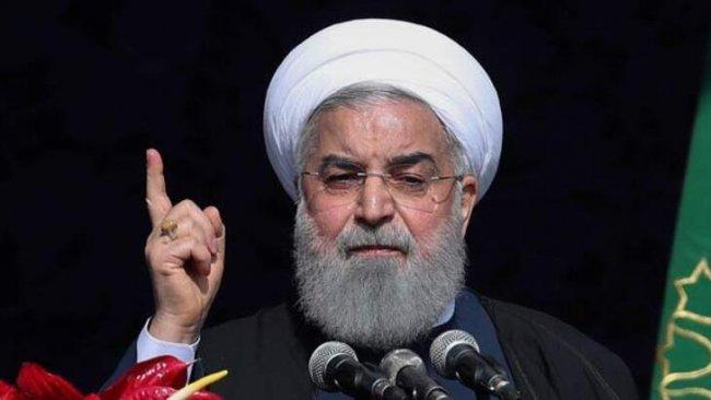 İran'dan İsrail'e: Uygun zamanda cevap vereceğiz