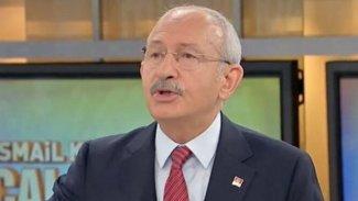 Kılıçdaroğlu'dan 'Demirtaş' tepkisi: 'Haksızlık karşısında susuyorlar'