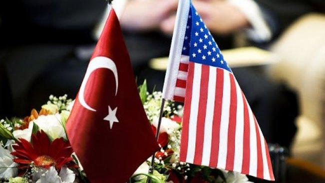 'ABD-Türkiye ilişkilerinde üç büyük sorun var'