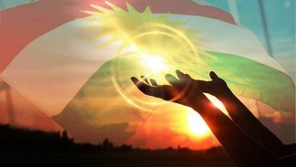 Batan güneşe tapan Kürt siyasetinin iflası ve yeni güneşin doğması
