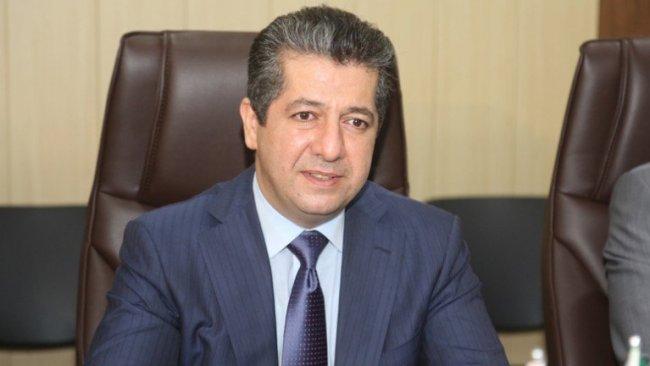 Başbakan Barzani'den vatandaşlara sorumluluk çağrısı