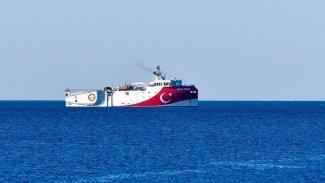 AB'den Oruç Reis açıklaması: Türkiye'nin tek hamlesine göre haraket etmeyeceğiz