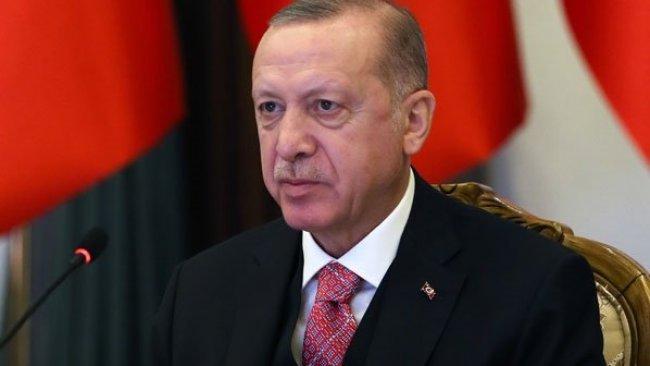 Erdoğan, yeni sokağa çıkma yasaklarını açıkladı
