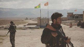 PKK, Şengal'deki bazı noktaları Irak güçlerine devretti