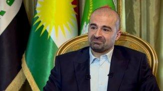 Talabani'den Kerkük açıklaması: Bu süreçte oldukça zor