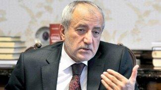 AK Parti'nin disipline sevk ettiği İhsan Arslan: 'Kürt kanı' benim ifadem değil