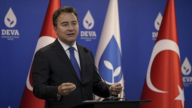 Babacan: AKP, Kürt vatandaşlara bir sorsun...