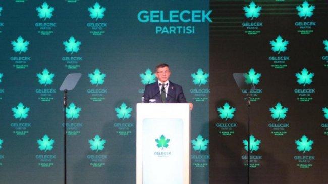 Gelecek Partisi'nden Erdoğan'a Kürt sorunu yanıtı