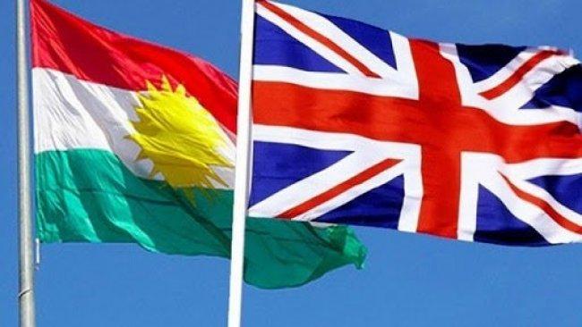 İngiltere'den iki bakan Kürdistan Bölgesi'ni ziyaret edecek