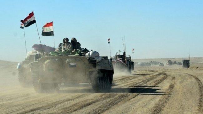 Mahmur'da IŞİD'e operasyon: 6 ölü