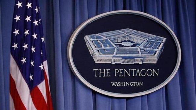 Pentagon IŞİD'le Mücadele Görev Gücü Birimi'ni lağvetti