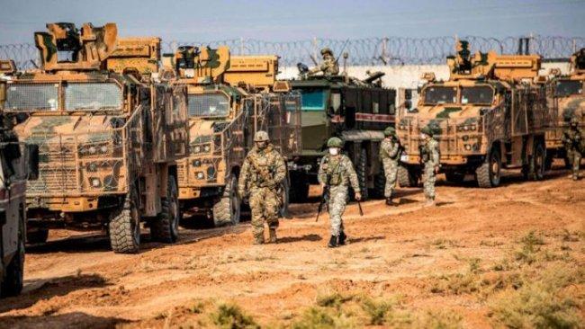 Türkiye yeni bir askeri operasyona mı hazırlanıyor?