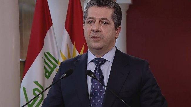Başbakan Barzani: Kazimi çözüm sözü verdi