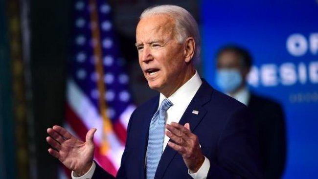 Biden'dan İran açıklaması: Kontrol altına alınmazsa...