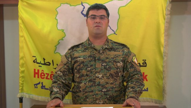 DSG: Türkiye, Rusya ve Suriye Hükümetinin tavırları çelişkili