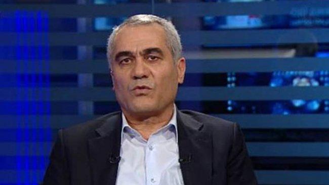 ENKS: Çözüm bulmak için Şam rejimiyle masaya oturuyoruz
