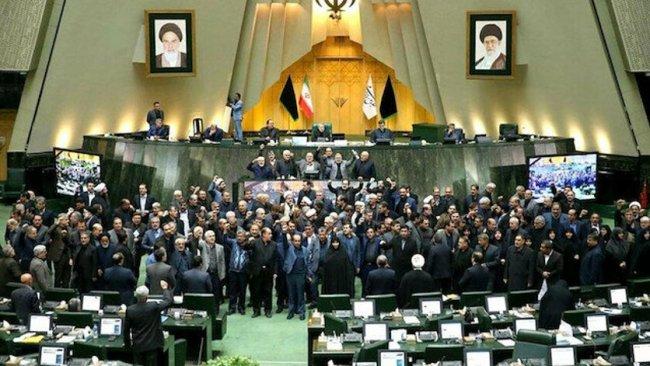 İran'da 'nükleer faaliyetleri hızlandırma' tasarısı onaylandı