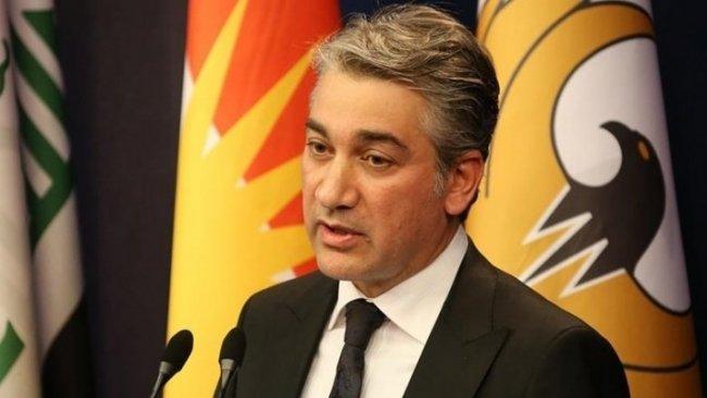 Kürdistan Hükümet Sözcüsü'nden gündeme ilişkin açıklamalar