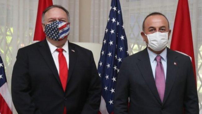 NATO toplantısına Pompeo-Çavuşoğlu tartışması damga vurdu