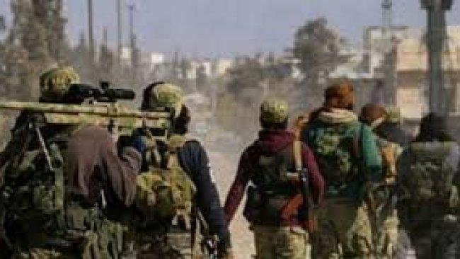 SOHR: 900'den fazla Suriyeli unsur Dağlık Karabağ'dan döndü