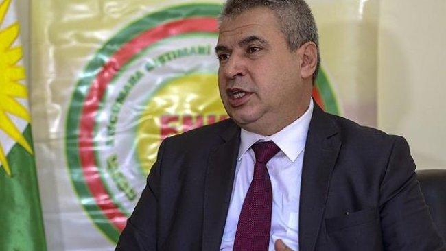 ENKS'den Kürt birliği müzakerelerine ilişkin açıklama: Kabul edilemez