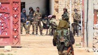Irak: Tüm silahlı gruplar, Şengal'i terk etti