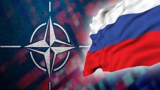 NATO: Rusya'ya karşılık veriyoruz