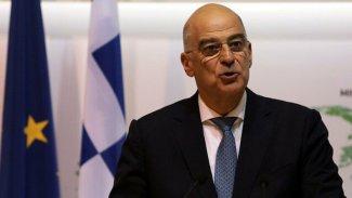 Yunanistan Dışişleri Bakanı: Türkiye ikna edici değil
