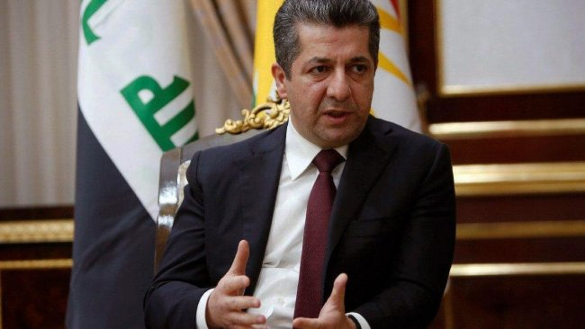Başbakan Barzani: Anayasal haklarımızdan vazgeçmemiz söz konusu olamaz