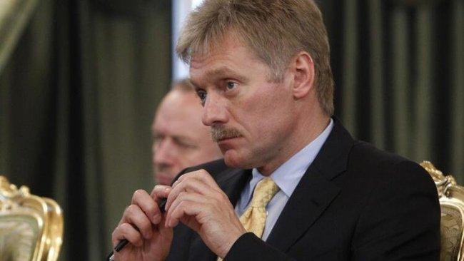 Peskov: Kırım konusunda Türkiye ile tamamen zıt görüşlere sahibiz