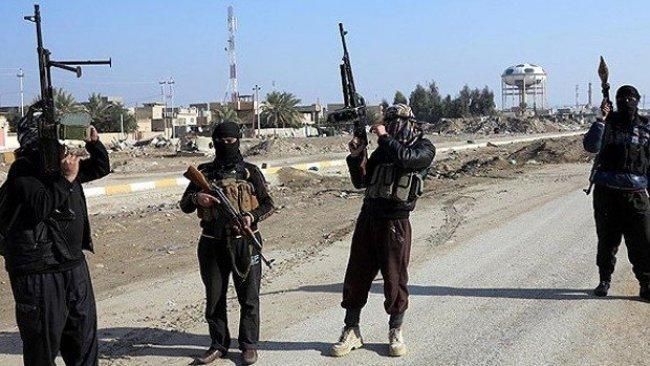 Hanekin'de IŞİD saldırısı