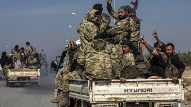 Türkiye, Libya'ya yeniden paralı asker gönderiyor