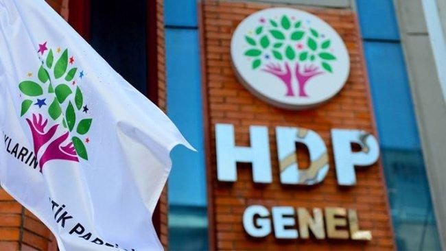 HDP: İstanbul il binamızda 'böcek' bulundu