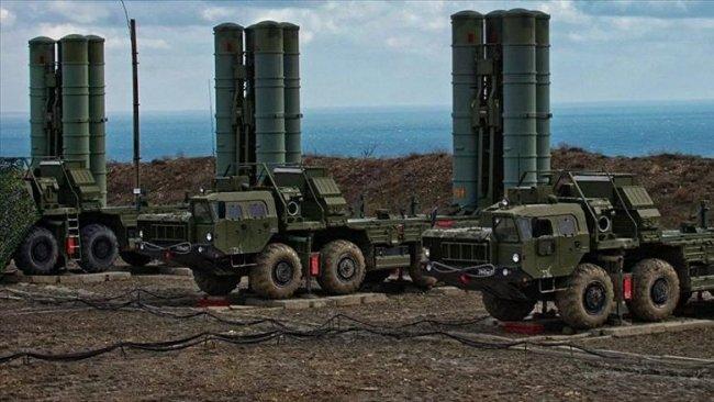 Rusya'dan Türkiye'ye S-400 ve S-500 mesajı