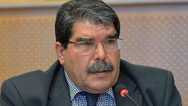 Salih Müslim'den ENKS-PYNK müzakerelerine ilişkin açıklama