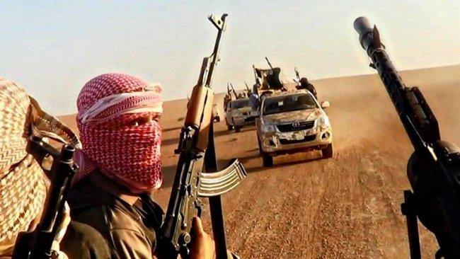 İngiltere'den dikkat çeken 'IŞİD' raporu: Silahlar nasıl temin edildi?