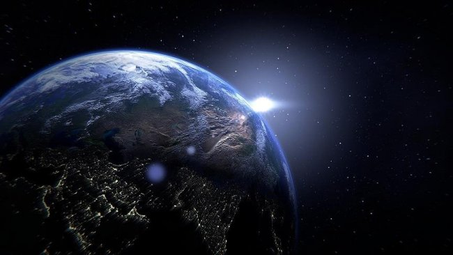 İsrail'in eski uzay güvenlik programı şefi: Uzaylılar var, ama insanlık buna hazır değil