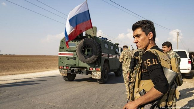 Rusya'nın Kürt kartı, kimin lehine kimin aleyhine?