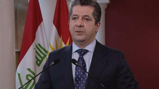 Başbakan: Saldırın arkasında Kürdistan Bölgesi vatandaşlarının olmadığını görüyoruz