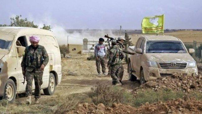 Serekaniye'de DSG ve SMO arasında çatışma