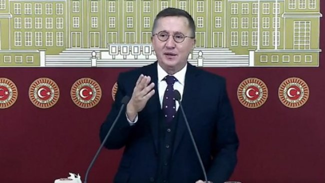 İYİ Partili Türkkan'dan 'Demirtaş' iddiası