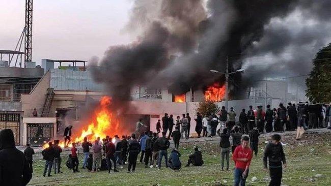 PAK: Güney Kürdistan Halkı Provokasyonlara Karşı Uyanık Olmalıdır