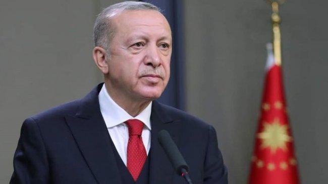Erdoğan'dan ABD'nin yaptırım planına tepki: Saygısızlıktır