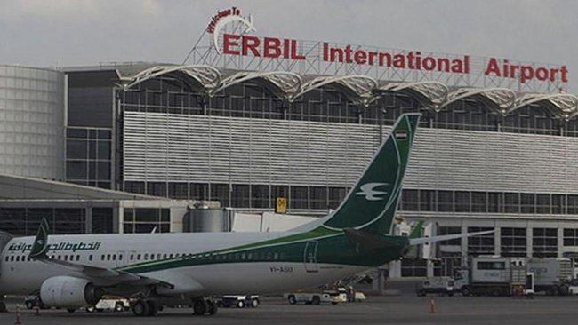 Kürdistan Bölgesi ile İngiltere arasındaki uçuşlar başlıyor