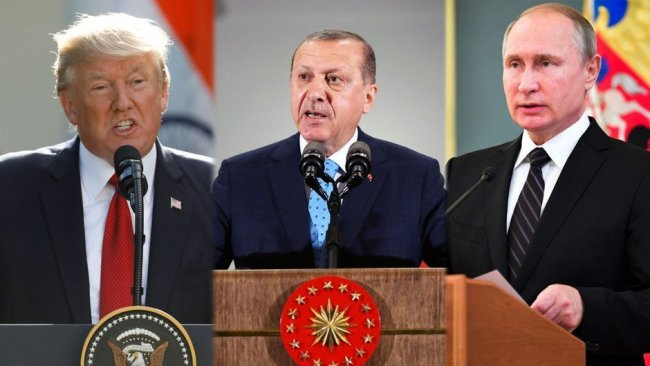 New York Times: Erdoğan bir yol ayrımında